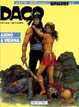 Cover of Dago 9 - Addio a Vienna