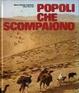 Cover of Popoli che scompaiono
