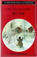 Cover of I più bei racconti russi