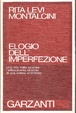 Cover of Elogio dell'imperfezione