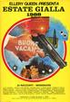 Cover of Estate Gialla 1988