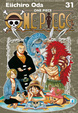Cover of One Piece - New Edition 31