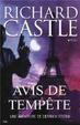 Cover of Avis de tempête