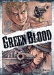 Cover of Green Blood #2 (de 5)