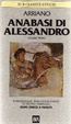 Cover of Anabasi di Alessandro