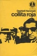 Cover of Collita roja