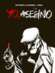 Cover of Yo, asesino