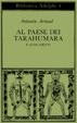 Cover of Al paese dei Tarahumara