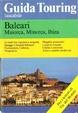 Cover of Guida Touring tascabile - Baleari