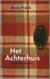 Cover of Het Achterhuis