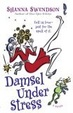 Cover of Damsel Under Stress