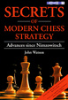 Cover of Secrets of Modern Chess Strategy