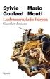 Cover of La democrazia in Europa