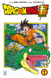 Cover of Dragon Ball Super vol. 1