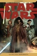 Cover of Star Wars Legends #20