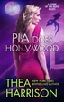 Cover of Pia Does Hollywood