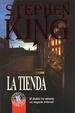Cover of La tienda