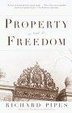 Cover of Property and Freedom