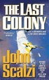Cover of The Last Colony