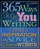 Cover of 365 Ways to Get You Writing