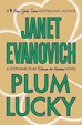 Cover of Plum Lucky
