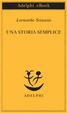 Cover of Una storia semplice