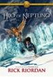 Cover of El hijo de Neptuno