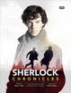 Cover of Sherlock: Chronicles