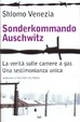Cover of Sonderkommando Auschwitz