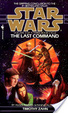 Cover of Star Wars: The Thrawn Trilogy: The Last Command