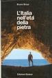 Cover of L'Italia nell'età della pietra
