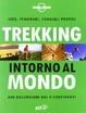 Cover of Trekking intorno al mondo. 250 escursioni nei 5 continenti