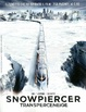 Cover of Snowpiercer