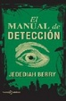 Cover of El manual de detección