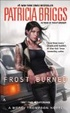 Cover of Frost Burned