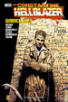 Cover of Hellblazer di Warren Ellis
