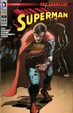 Cover of Superman #33