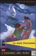 Cover of La nave fantasma