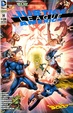 Cover of Justice League America n. 14