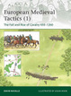 Cover of MEDIEVAL CAVALRY TACTICS