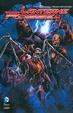 Cover of Lanterne Rosse #2 - La morte delle Lanterne Rosse