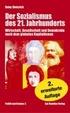 Cover of Der Sozialismus des 21. Jahrhunderts