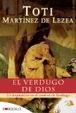 Cover of El verdugo de dios