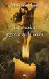 Cover of La musica segreta della terra