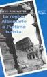 Cover of La regina Albemarle o l'ultimo turista