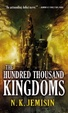 Cover of The Hundred Thousand Kingdoms