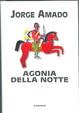 Cover of Agonia della notte