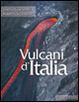 Cover of Vulcani d'Italia