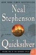 Cover of Quicksilver
