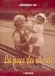 Cover of La pace dei ricordi. Nel mio dolce angolo di Liguria
